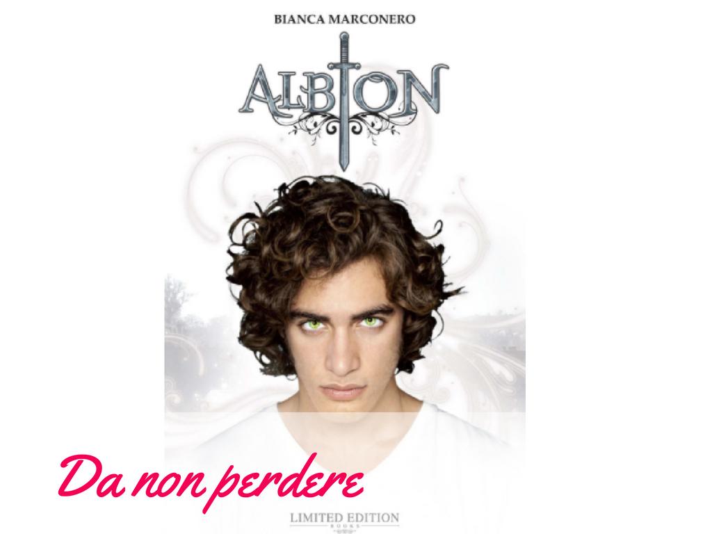 Albion di Bianca Marconero | Recensione