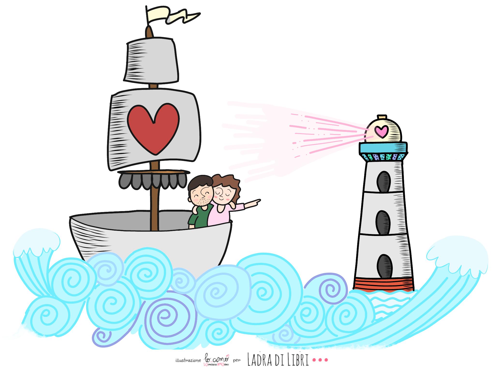 San Valentino, ovvero dell'amore