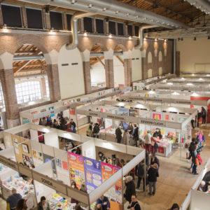 Il successo di BookPride2019