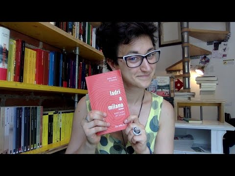 LibroConsiglio: Ladri a Milano