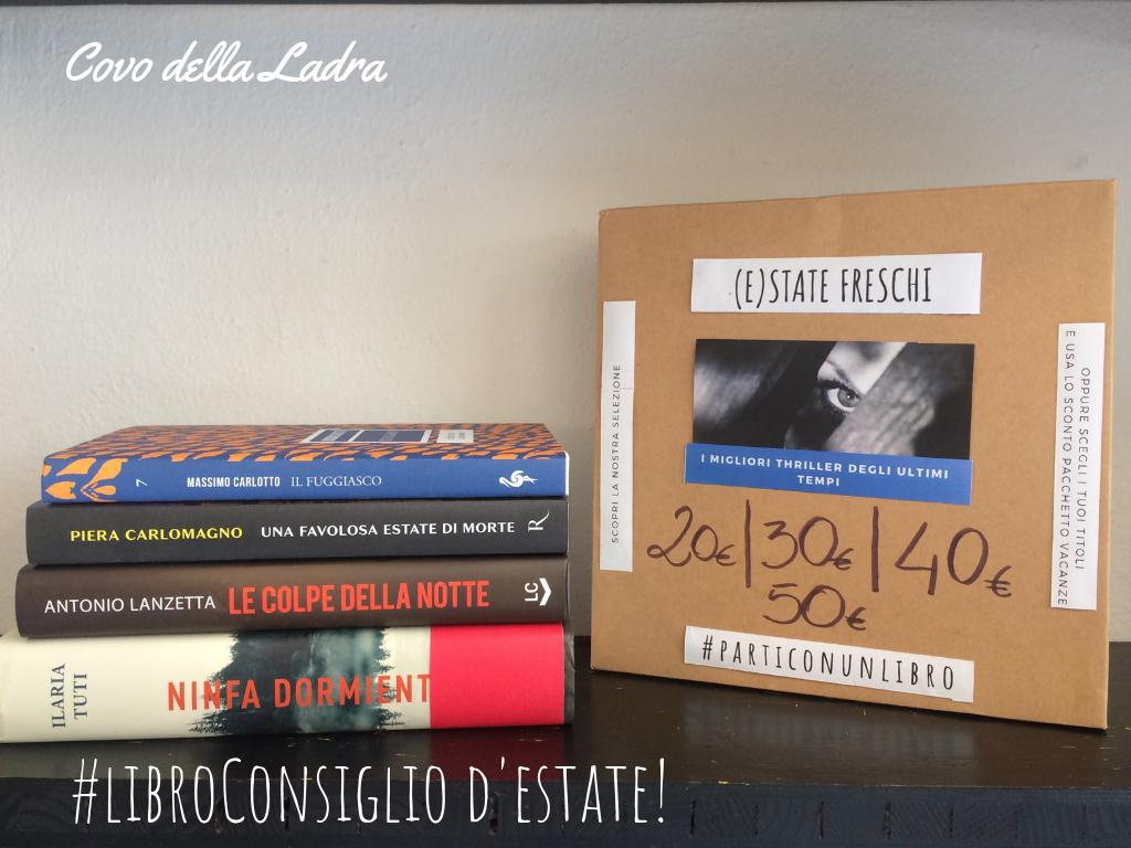 Libroconsiglio… (e)state freschi