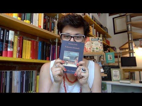 Yokomizo Seishi e Il detective Kindaichi #LibroConsiglio