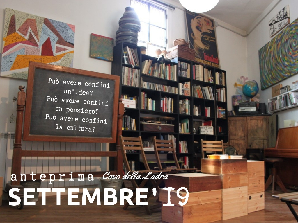 Anteprima settembre: tutti gli eventi al Covo