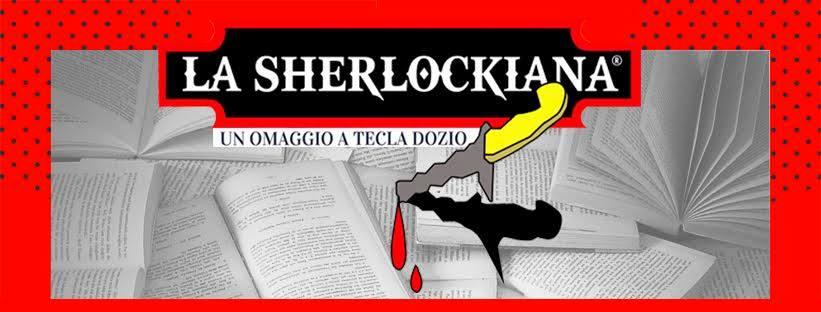 Al via la seconda edizione del festival La Sherlockiana