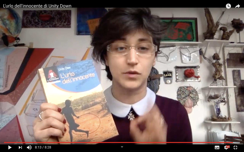 L'urlo dell'innocente di Unit Down – #libroconsiglio
